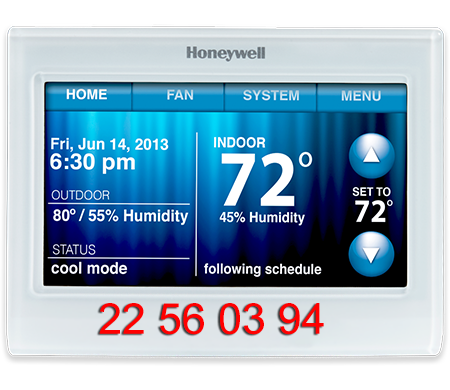 digital-thermostat