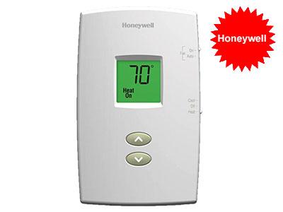 Pro1000 Honeywell